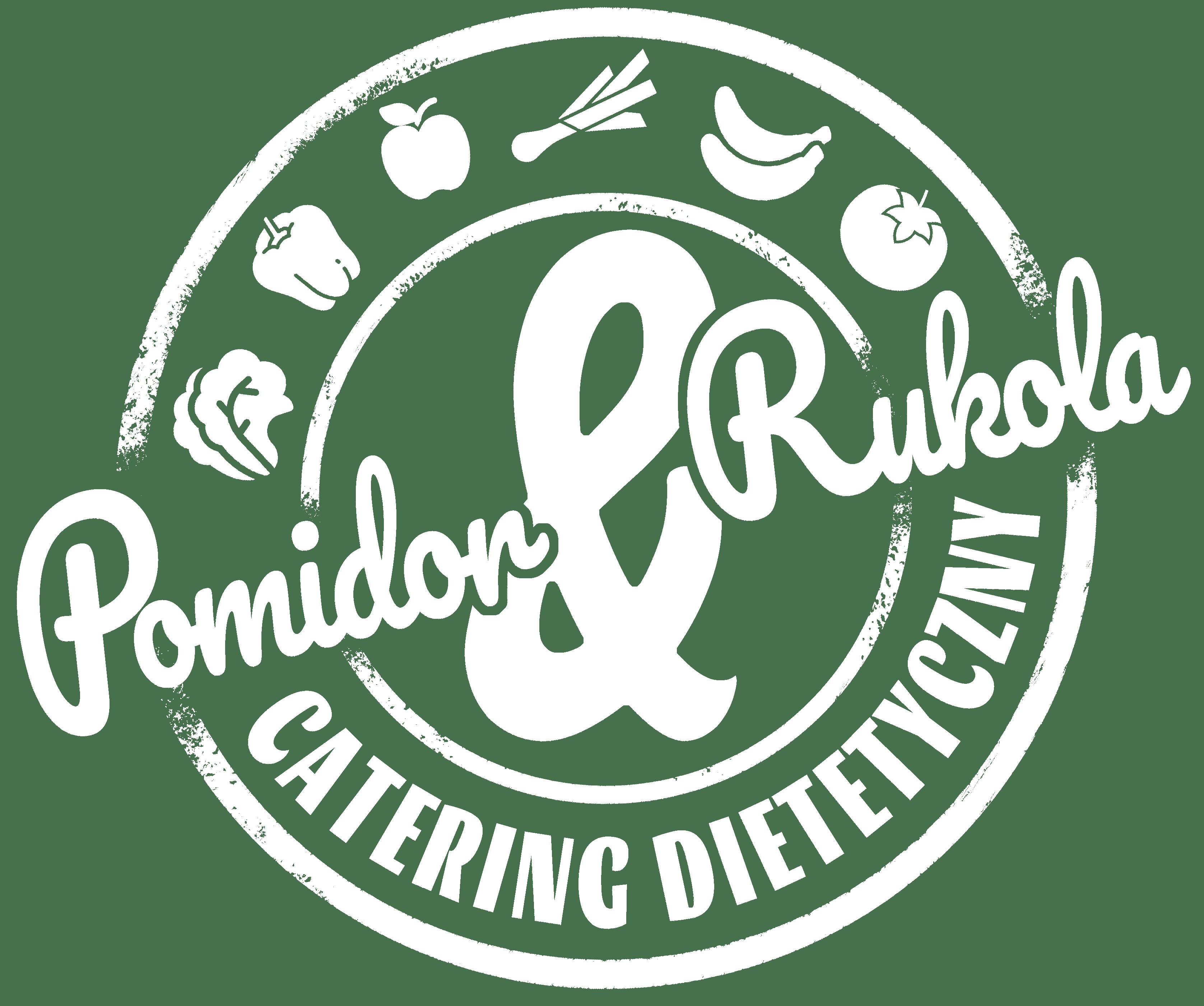 Pomidor Rukola Catering Dietetyczny